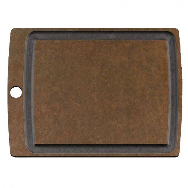Фото Доска разделочная Victorinox Allrounder M (292x229x6мм), коричневая купить в Украине по недорогой цене для рыбалки