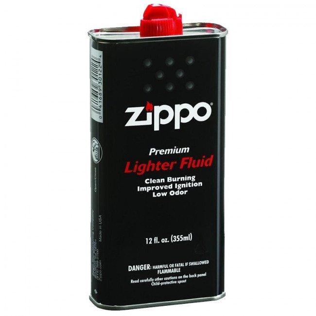 Фото Бензин для зажигалок Zippo (355мл), 3165 купить в Украине по недорогой цене для рыбалки