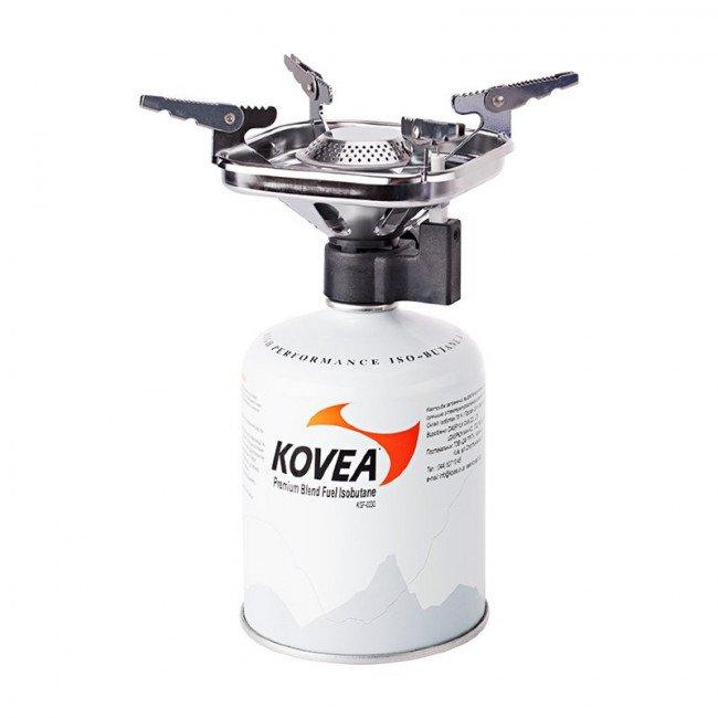 Фото Горелка газовая туристическая Kovea Vulcan TKB-8901 купить в Украине по недорогой цене для рыбалки