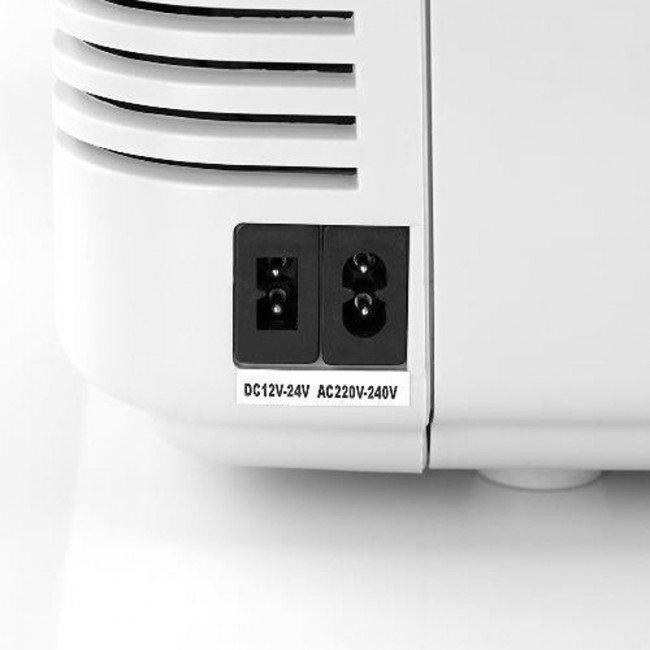 Фото Автохолодильник THERMO TR-19A (19л), охлаждение + нагрев купить в Украине по недорогой цене для рыбалки