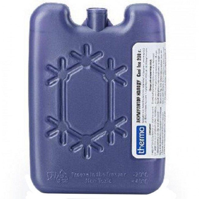 Фото Аккумулятор холода THERMO Cool-ice (0.2кг) купить в Украине по недорогой цене для рыбалки