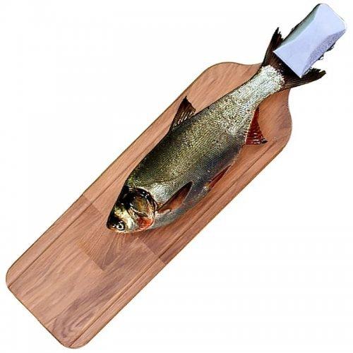 Разделка мяса и рыбы