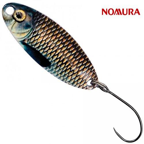 ISEI REAL FISH SPOON