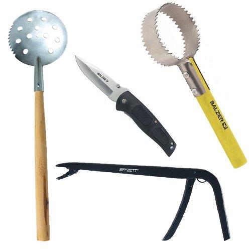 Инструменты и ножи