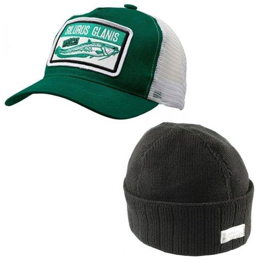 Кепки и шапки