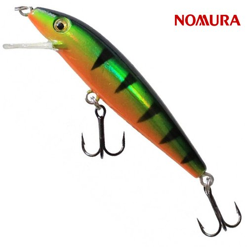 Floater Minnow