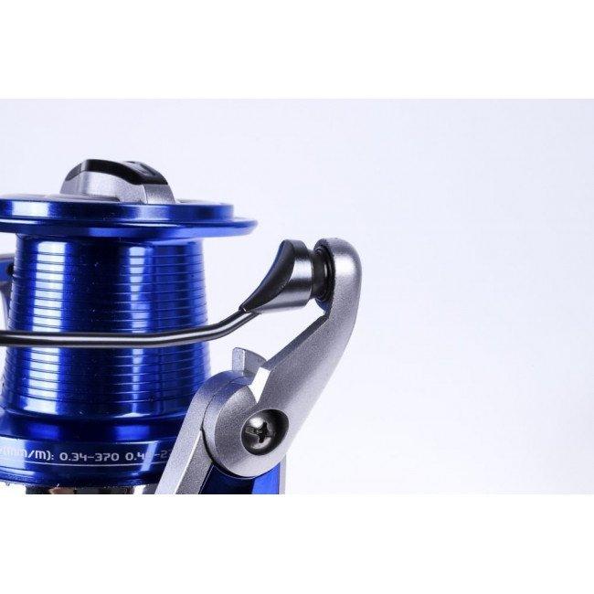 Фото Катушка Mikado BALTIX 6005FD купить в Украине по недорогой цене для рыбалки