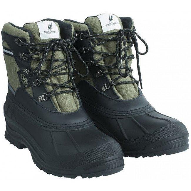 Фото Ботинки MIKADO BMA-XD014 купить в Украине по недорогой цене для рыбалки