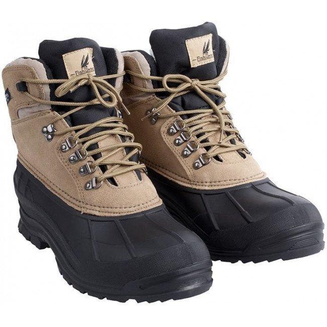 Фото Ботинки MIKADO BMA-XD124 купить в Украине по недорогой цене для рыбалки