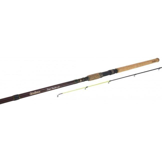 Фото Фидер Mikado Excellence Heavy Feeder 390 (50-180г) купить в Украине по недорогой цене для рыбалки