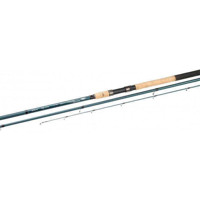 Фото Матчевое Удилище Mikado Apsara Classic Match 390 (5-25г) купить в Украине по недорогой цене для рыбалки