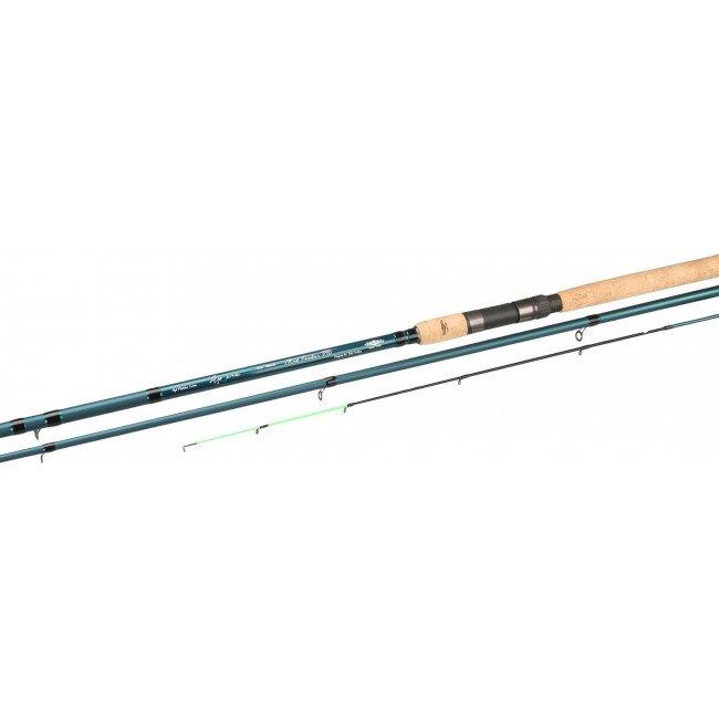 Фото Фидер Mikado Apsara Mid Feeder 390 (30-100г) купить в Украине по недорогой цене для рыбалки
