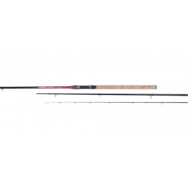 Фидеры | Фидер Mikado Milestone Medium Feeder 360 (до 120г) | Характеристики | Отзывы | Описание