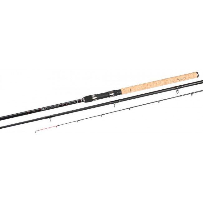 Фото Фидер Mikado X-Plode Method Feeder 350 (40-120г) купить в Украине по недорогой цене для рыбалки