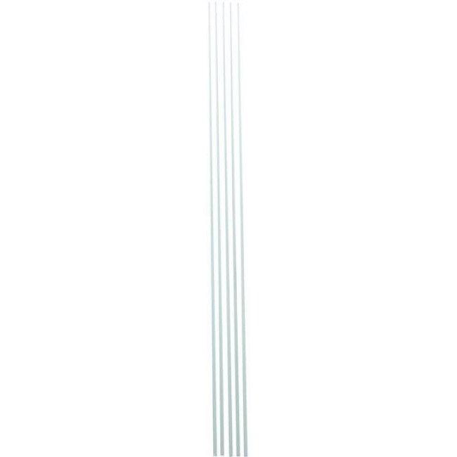 Фото Запасной кончик к удочке Mikado 80см/3.5мм композит купить в Украине по недорогой цене для рыбалки