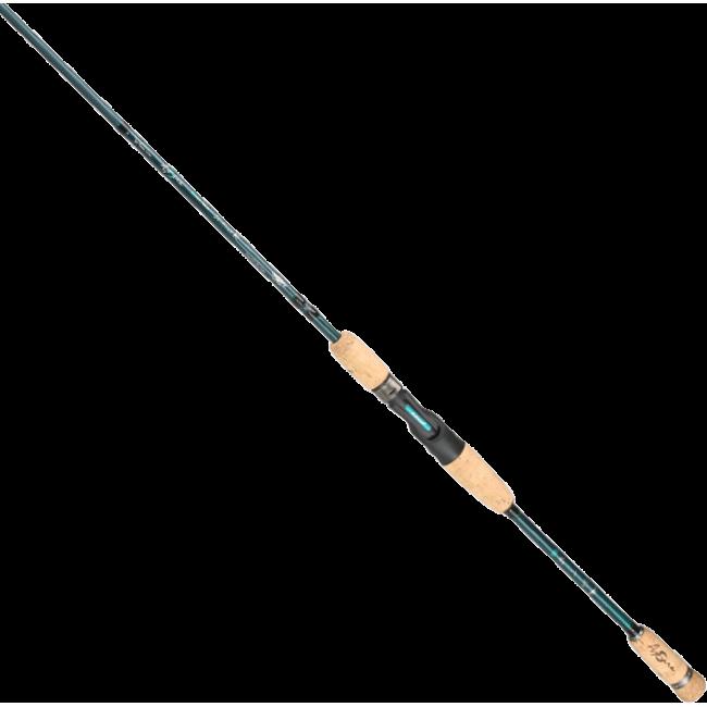 Фото Кастинговое Удилище Mikado Apsara Vertical 180 (15-50г) купить в Украине по недорогой цене для рыбалки