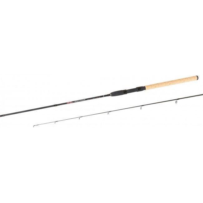 Фото Спиннинг Mikado Rival Medium Spin 240 (5-25г) купить в Украине по недорогой цене для рыбалки