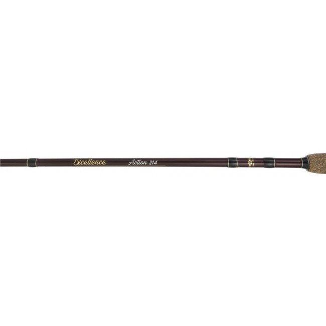 Фото Спиннинг Mikado Excellence Medium-Light Spin 240 (5-28г) купить в Украине по недорогой цене для рыбалки