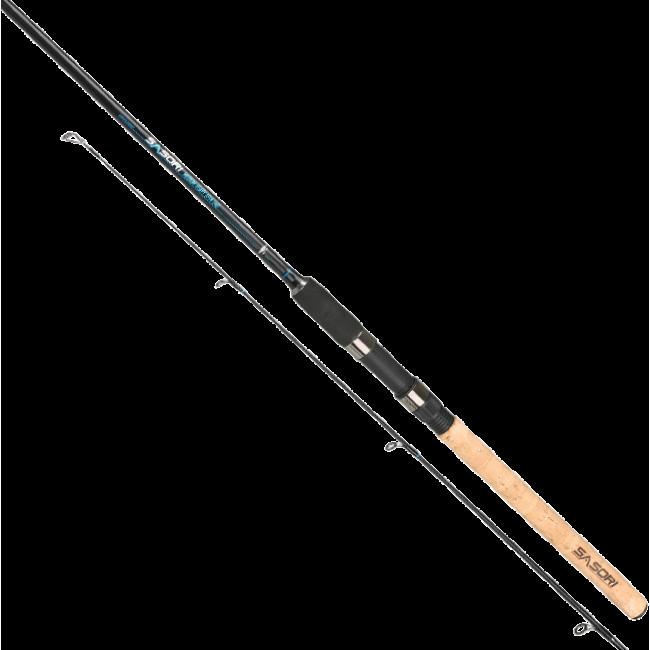 Фото Спиннинг Mikado Sasori Medium-Heavy Spin 210 (15-40г) купить в Украине по недорогой цене для рыбалки