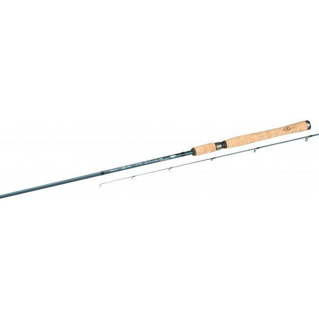 Фото Спиннинг Mikado Apsara Ul Perch Spin 180 (до 10г) купить в Украине по недорогой цене для рыбалки