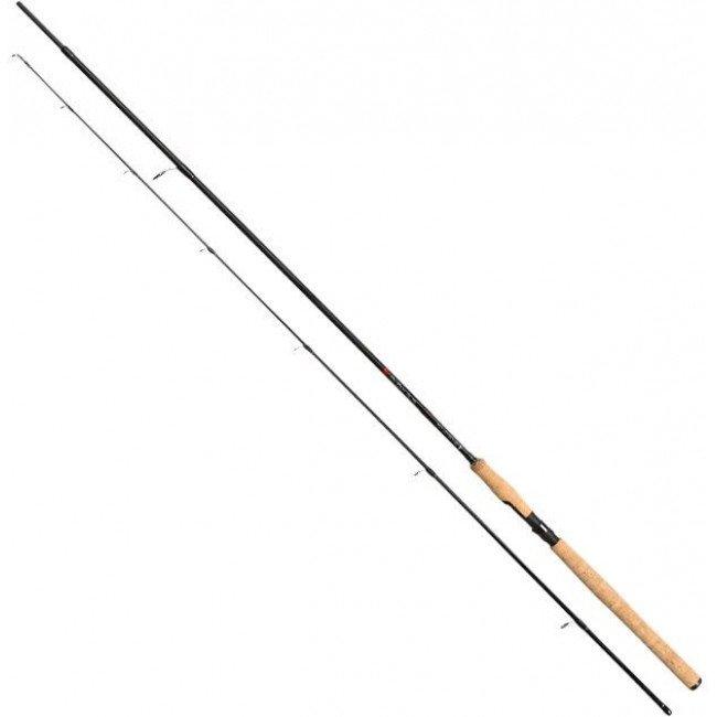 Фото Спиннинг Mikado Da Vinci Pike 210 (5-25г) купить в Украине по недорогой цене для рыбалки