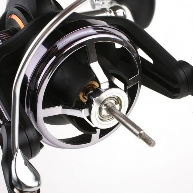 Фидерные и карповые катушки | Катушка Mikado FINE LINER QUICK DRAG 9007 | Характеристики | Отзывы | Описание