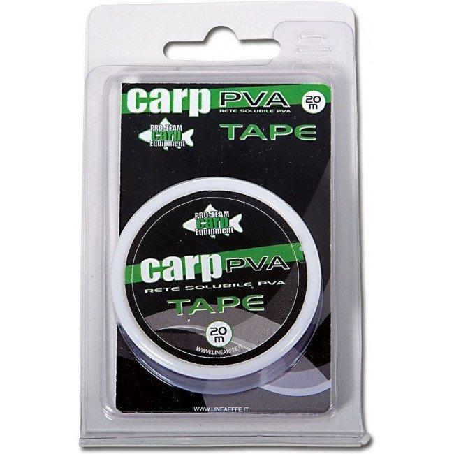 Фото PVA лента Lineaeffe Pro Team Carp Tape купить в Украине по недорогой цене для рыбалки