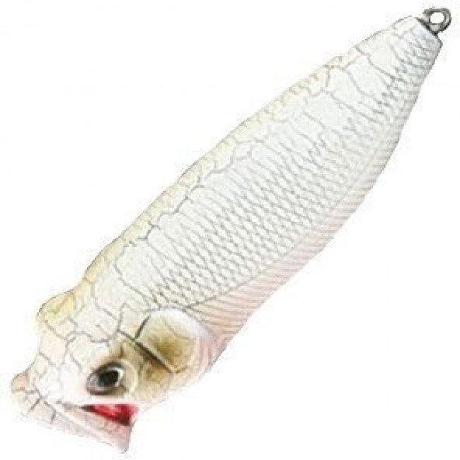 Фото Воблер Nomura Bubble Popper 30 (5.5 см) купить в Украине по недорогой цене для рыбалки