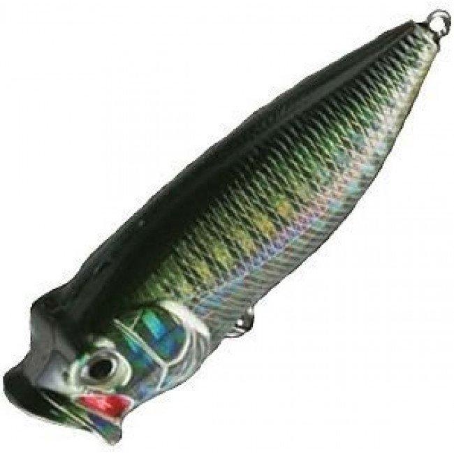 Фото Воблер Nomura Bubble Popper 85 (6.5 см) купить в Украине по недорогой цене для рыбалки