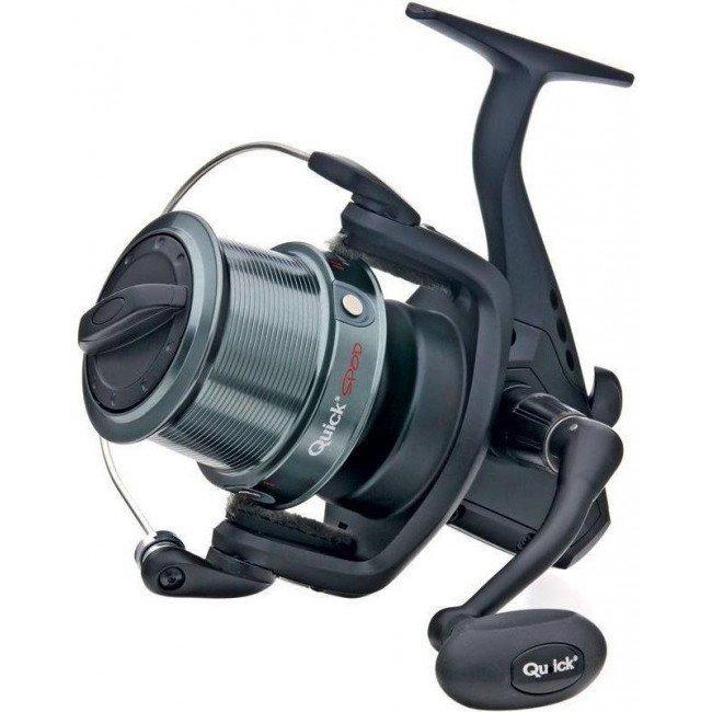 Фото Катушка DAM QUICK SPOD 8000 купить в Украине по недорогой цене для рыбалки