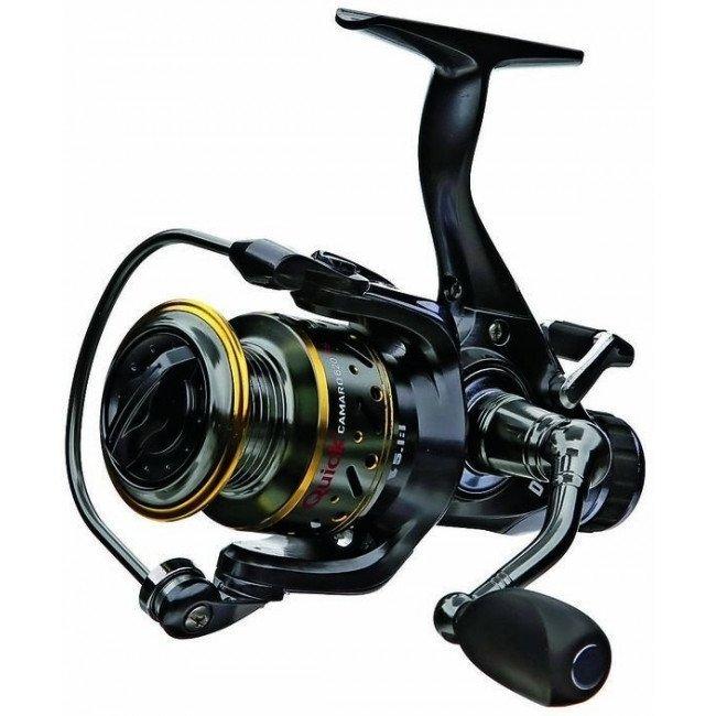 Фото Катушка DAM Baitrunner QUICK CAMARO 630FS купить в Украине по недорогой цене для рыбалки