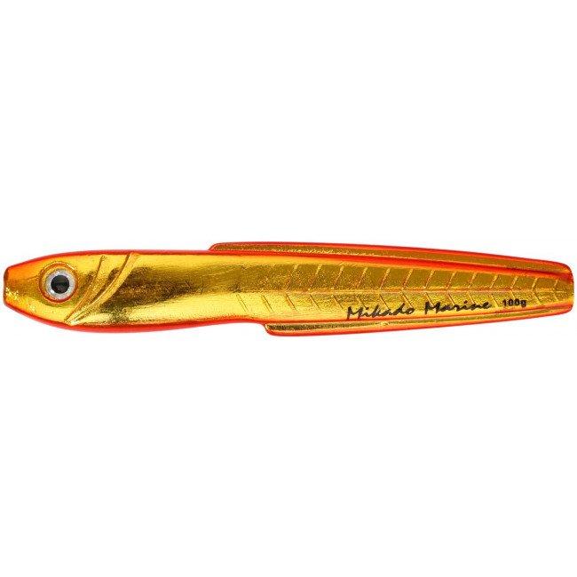 Фото Блесна Mikado Pilker 105 270 г купить в Украине по недорогой цене для рыбалки