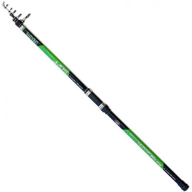 Фото Серфовое Удилище Телескоп Lineaeffe Long Beach Wtg 420 (до 200г) купить в Украине по недорогой цене для рыбалки