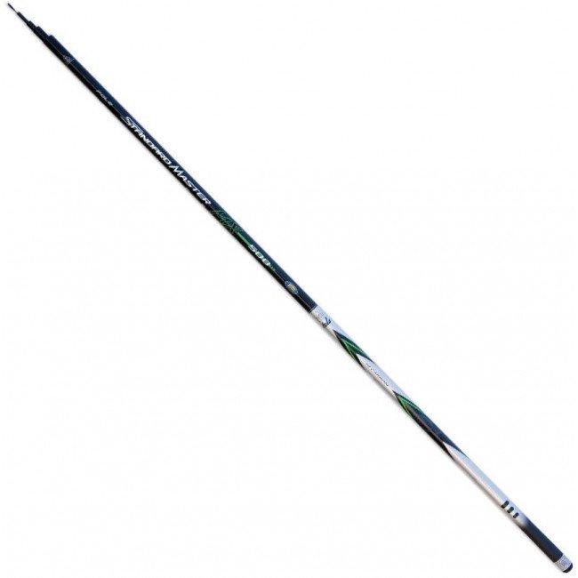 Фото Удочка Lineaeffe Standard Master Pole 800 (5-25г) купить в Украине по недорогой цене для рыбалки