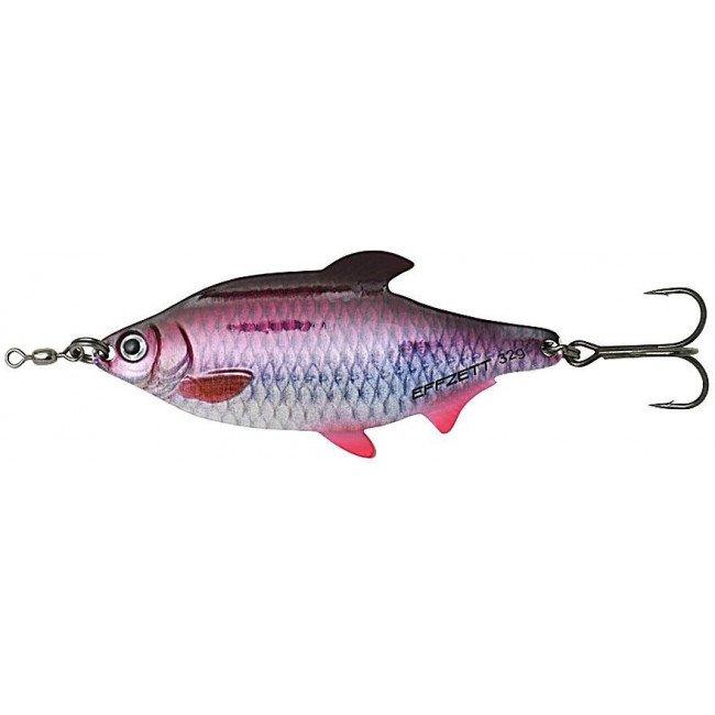 Фото Блесна-колебалка DAM Effzett Roach Spoon Pink Roach 32 г купить в Украине по недорогой цене для рыбалки