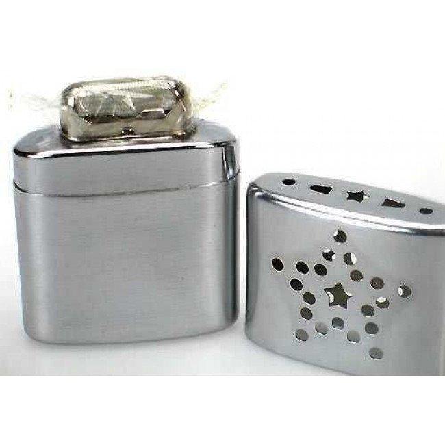 Фото Блесна Balzer Pilker Flash Zocker серебро 7 г купить в Украине по недорогой цене для рыбалки
