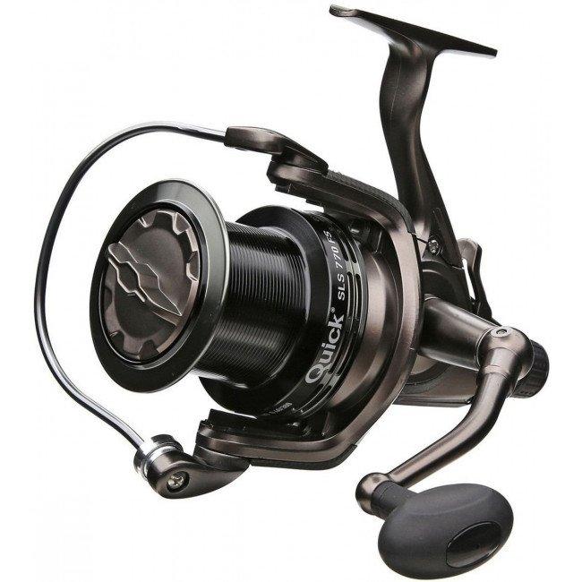 Фото Катушка DAM Baitrunner QUICK SLS 570FS купить в Украине по недорогой цене для рыбалки