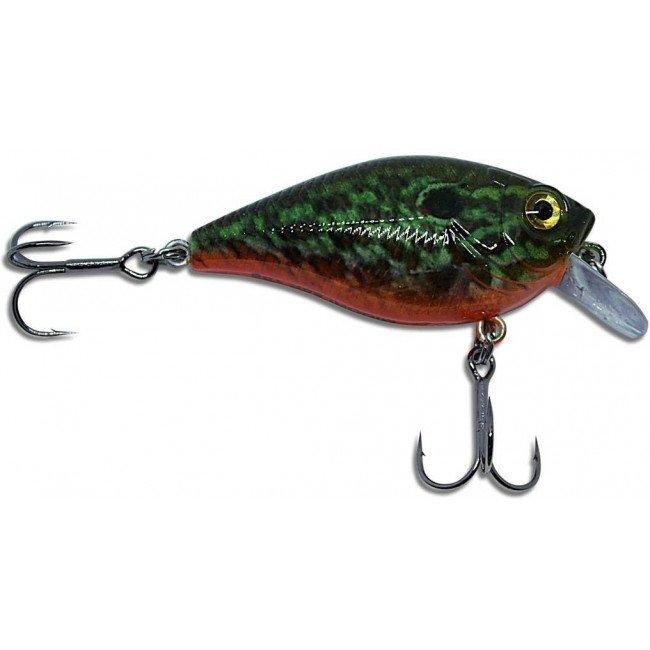 Фото Воблер Nomura Midori 517 (5 см) купить в Украине по недорогой цене для рыбалки