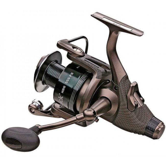 Фото Катушка DAM Baitrunner QUICK NBG 545 FS купить в Украине по недорогой цене для рыбалки