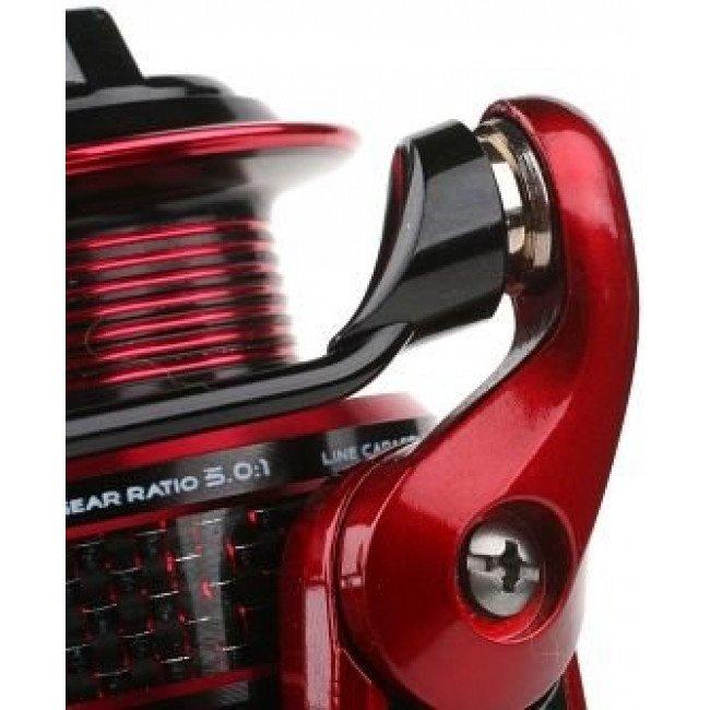 Спиннинговые и универсальные катушки | Катушка Mikado MILESTONE 3009 FD | Характеристики | Отзывы | Описание
