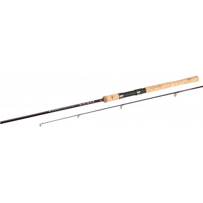 Фото Спиннинг Mikado Tsubame Medium-Light Spin 270 (10-30г) купить в Украине по недорогой цене для рыбалки