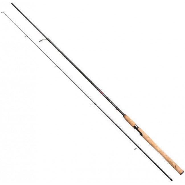 Фото Спиннинг Mikado Amberlite Light Spin 210 (5-18г) купить в Украине по недорогой цене для рыбалки