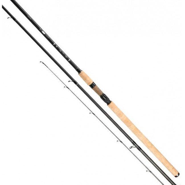 Фото Матчевое Удилище Mikado Black Stone Match 420 (3-25г) купить в Украине по недорогой цене для рыбалки