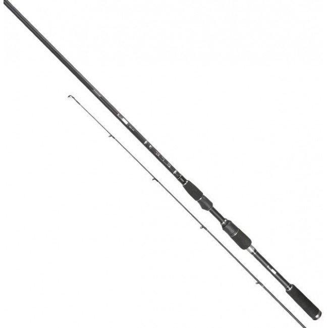Спиннинг Mikado Black Stone Medium Spin 240 (5-25г)
