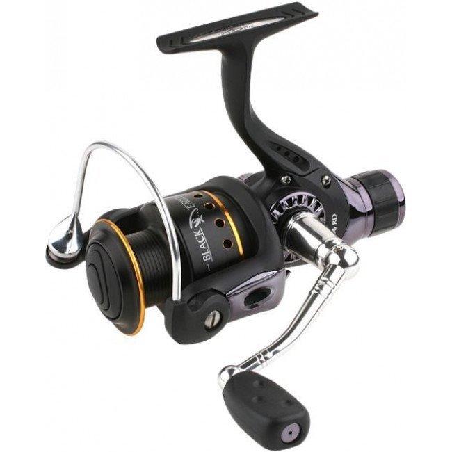 Фото Катушка Mikado BLACK EAGLE 3006 RD купить в Украине по недорогой цене для рыбалки