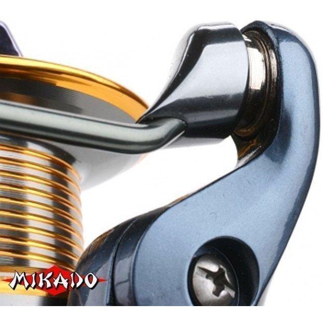 Спиннинговые и универсальные катушки | Катушка Mikado DESIRE 2009 FD | Характеристики | Отзывы | Описание
