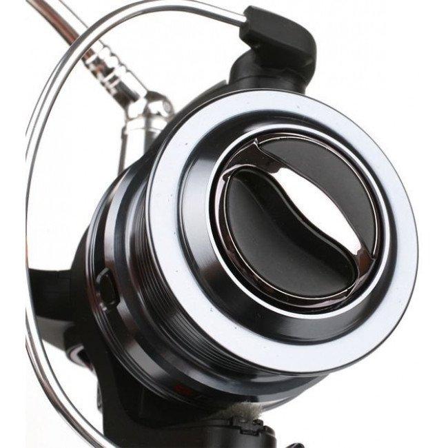Спиннинговые и универсальные катушки | Катушка Mikado DRONE 506 FD | Характеристики | Отзывы | Описание