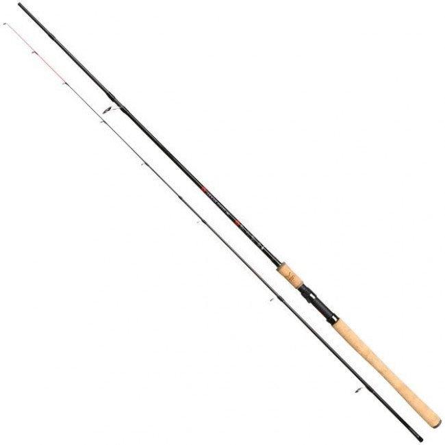 Фото Спиннинг Mikado Essential Zander 270 (10-40г) купить в Украине по недорогой цене для рыбалки