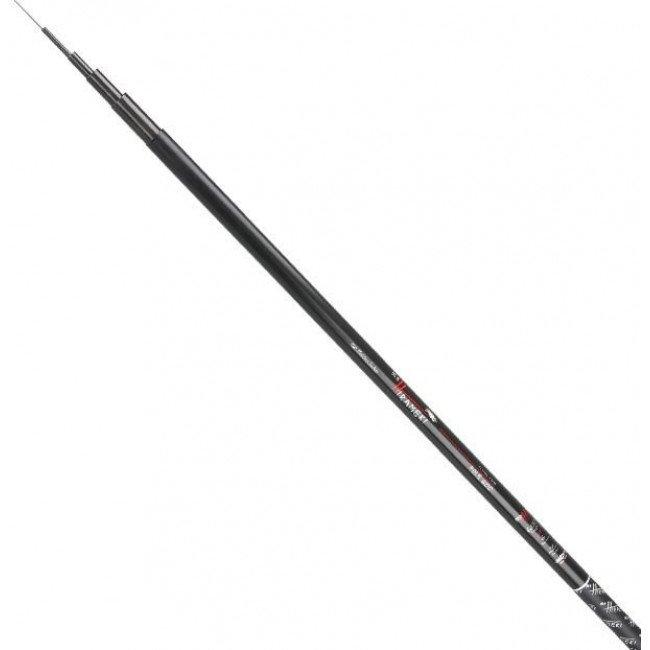 Маховая удочка | Маховое Удилище Mikado Hirameki Pole 600 (до 40г) | Характеристики | Отзывы | Описание