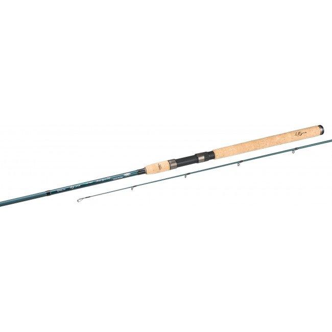 Фото Спиннинг Mikado Apsara Mid Spin 240 (7-25г) купить в Украине по недорогой цене для рыбалки